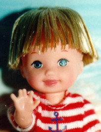 tommy barbie