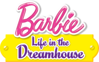 Barbie Dreamhouse Logo