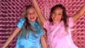 2002 Salon Surprise Barbie Commercial With Ashley Benson-0