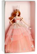 The Wizard of Oz Fantasy Glamour Glinda Doll 6
