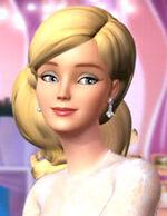Barbie (Wigilijna Opowieść)