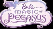 Barbie and the Magic of Pegasus Logo