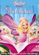 Barbie - Thumbelina