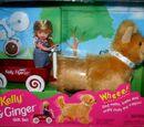 Kelly & Ginger Gift Set