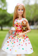 TheBarbieLook Barbie Doll (DVP55) 3