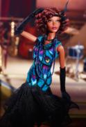 Claudette Gordon Barbie Doll 3