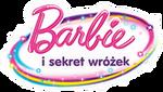 Barbie i sekret wróżek Logo
