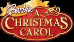 Barbie in A Christmas Carol Logo
