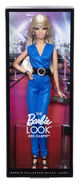 The Barbie Look Red Carpet Barbie Doll (BCP90) 3