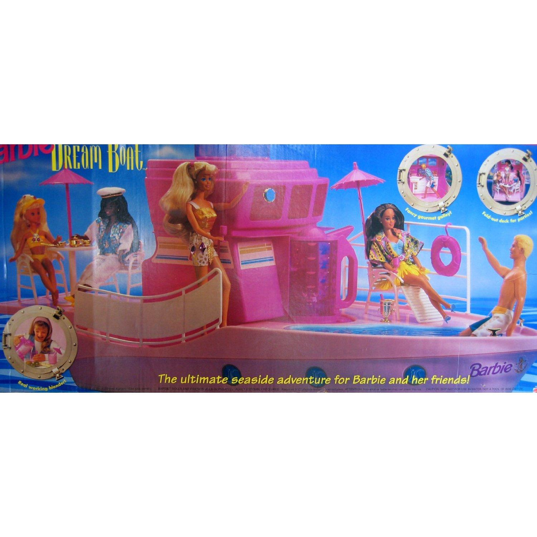 Barbie Dream Boat Barbie Wiki Fandom Powered By Wikia