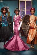 Selma DuPar James Barbie Doll 5