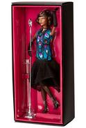 Claudette Gordon Barbie Doll 6