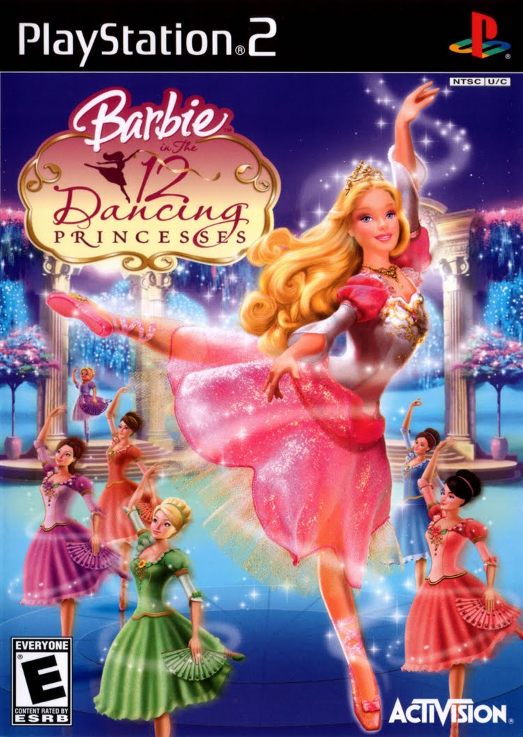 The 12 Best Fall 2016 Trends From New York Fashion Week: Barbie In The 12 Dancing Princesses (Video Game)