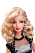 Classic Evening Gown Barbie Doll 2