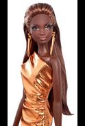 The Barbie Look City Shine Barbie Doll (CFP40) 2