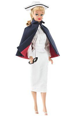 Barbie Registered Nurse Outfit