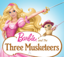 Barbie and the Three Musketeers (Movie)