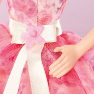 Birthday Wishes Barbie Doll (BCP640) 2