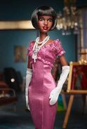 Selma DuPar James Barbie Doll 2