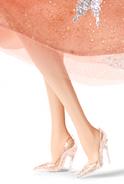 The Wizard of Oz Fantasy Glamour Glinda Doll 4