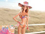 Malibu Barbie Doll By Trina Turk 6