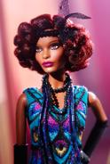 Claudette Gordon Barbie Doll 4