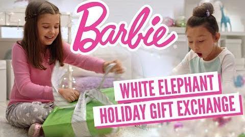 White Elephant Holiday Gift Exchange