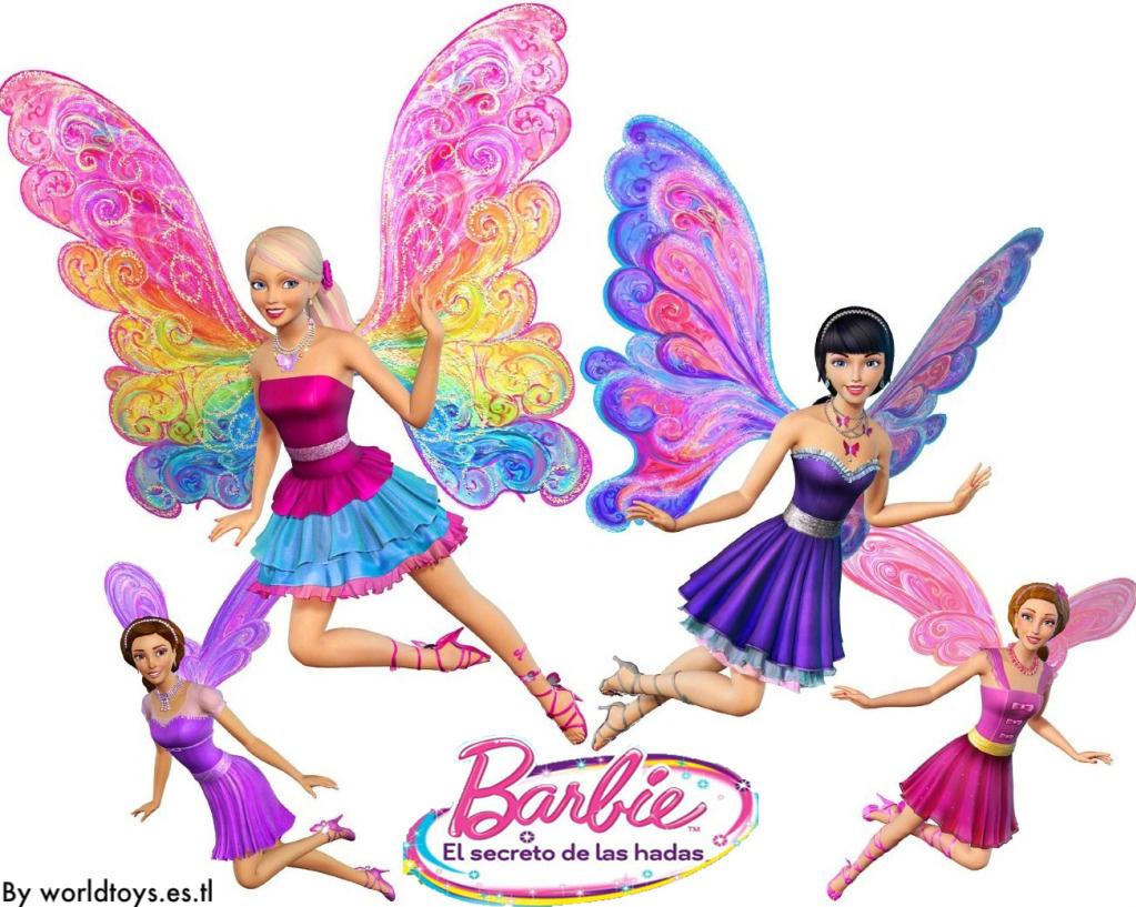 Image BarbieaFairySecretbarbiemovies198190361023817jpg