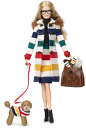 Hudson's Bay Barbie 3