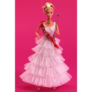 Royal Barbie Doll