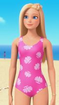 Barbie Swimsuit