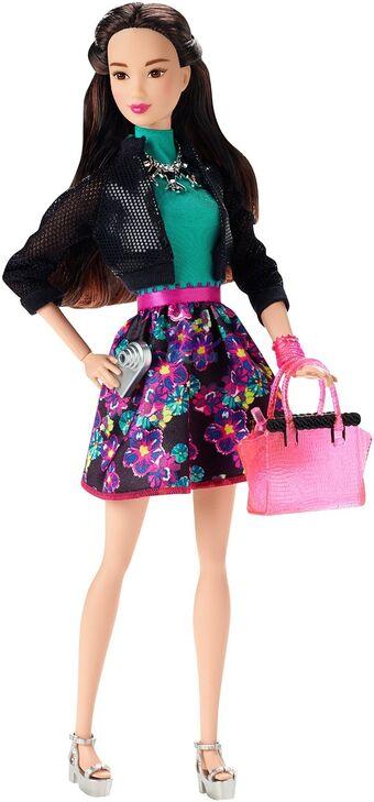 Renee   Barbie Wiki   Fandom