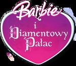 Barbie i Diamentowy Pałac Logo