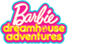 Barbie Dreamhouse Adventures Logo