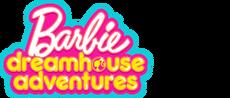 Barbie Dreamhouse Adventures Logo