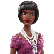Selma DuPar James Barbie Doll 7