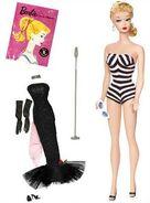 50 rocznica Barbie (Original Teenage Fashion Model)