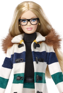 Hudson's Bay Barbie 2