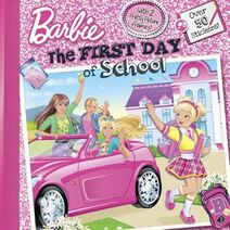 Barbie The First Day of School