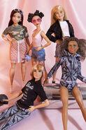 Barbie x Missguided Dolls