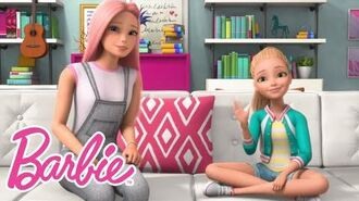 Going On A Trip Game With Stacie! Barbie Vlogs Episode 83