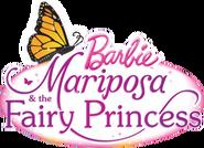 Mariposa & the Fairy Princess Logo