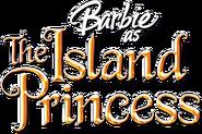 Barbie Island Princess Logo