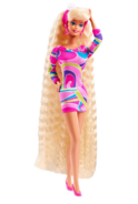 Totally Hair 25th Anniversary Barbie Doll 2
