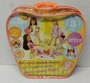 Barbie Wee 3 Friends Dream! Dream! Dream! Back