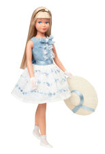 Bcp79 barbie collector skipper doll xxx 1