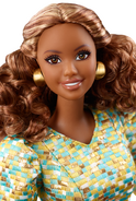 TheBarbieLook Barbie Doll (DYX64) 3