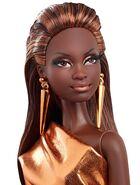 The Barbie Look City Shine Barbie Doll (CFP40) 3