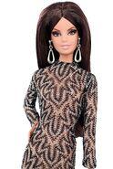 The Barbie Look City Shine Barbie Doll (CFP38) 4