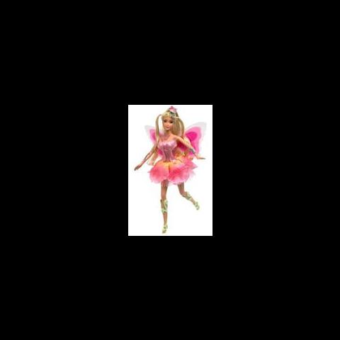 Poupée Elina Barbie Fairytopia